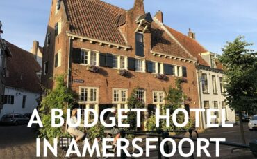 cheap hotel amersfoort