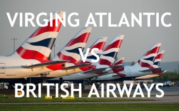 Virgin Atlantic vs British Airways