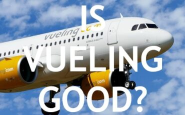 routes Vueling Airlines
