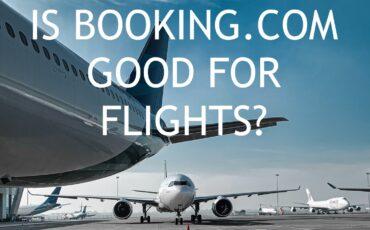 Booking.com Flights