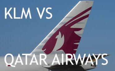 Qatar Airways Routes Map